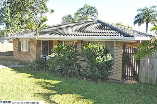 56 Dennis Road, Springwood QLD 4127