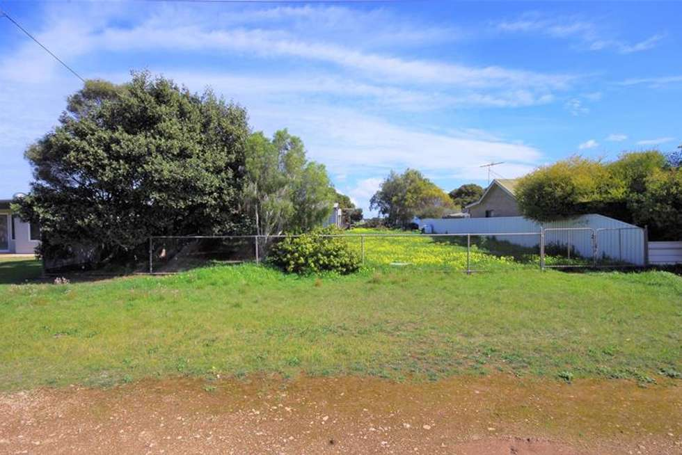 Second view of Homely residentialLand listing, 86 Park Terrace, Edithburgh SA 5583
