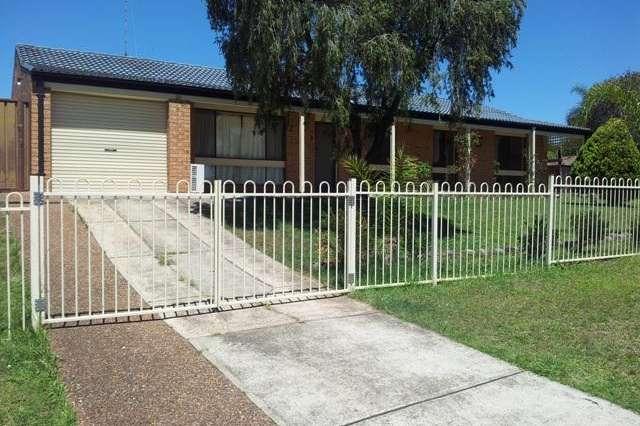 20 AVON Place, St Clair NSW 2759