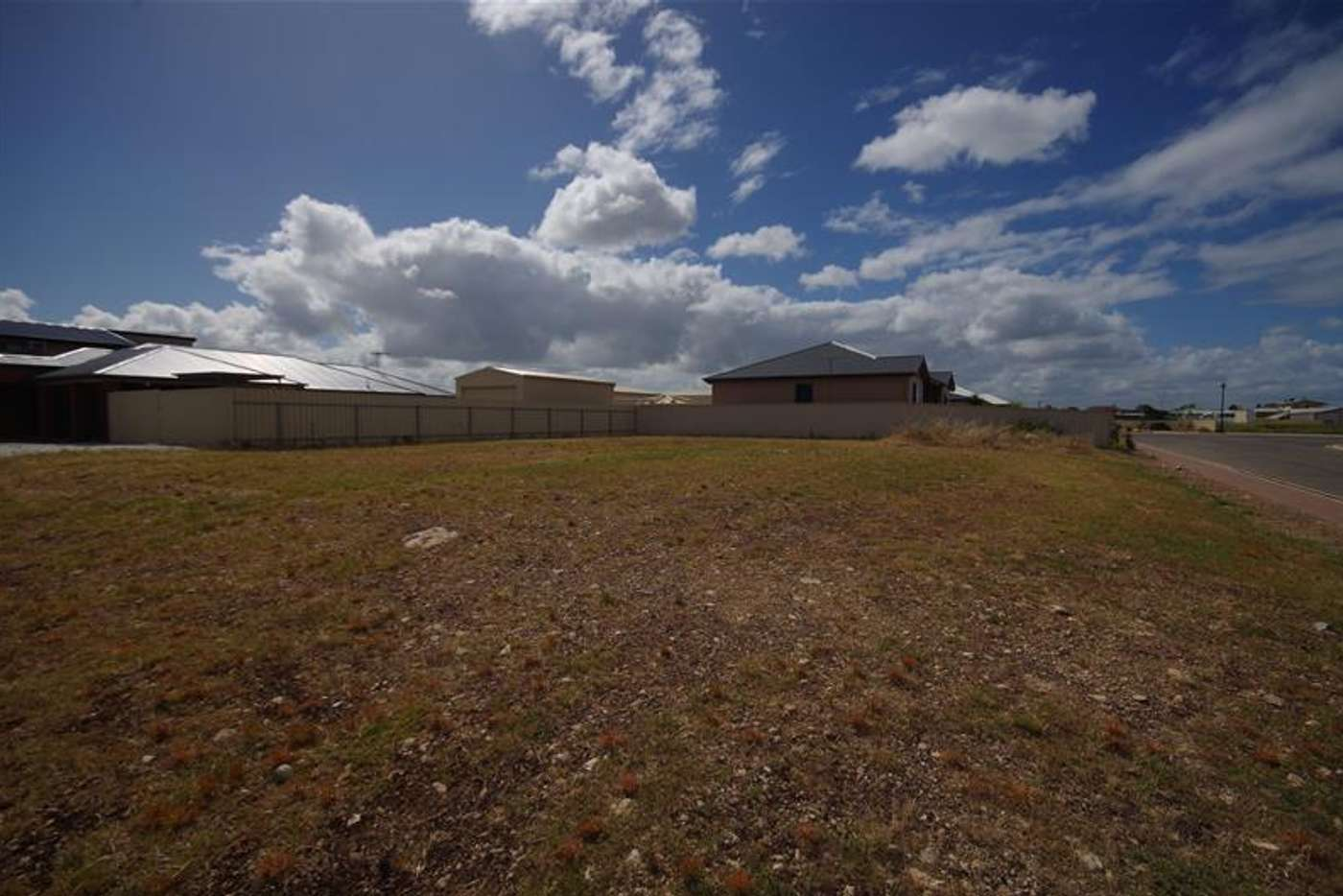 Main view of Homely residentialLand listing, 6 Charles Carter Way, Edithburgh SA 5583