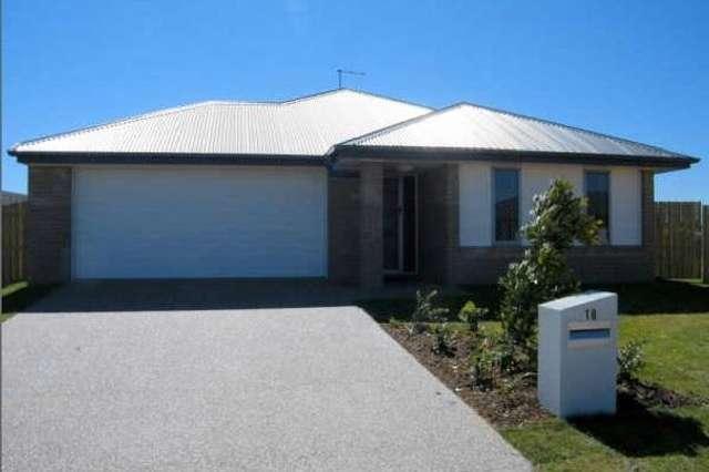 18 Freeman Close, Chinchilla QLD 4413