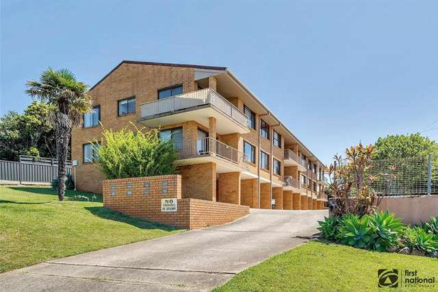 8/43 Jarrett Street, Coffs Harbour NSW 2450