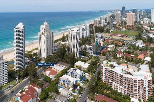 61-63 Old Burleigh Road, Surfers Paradise QLD 4217