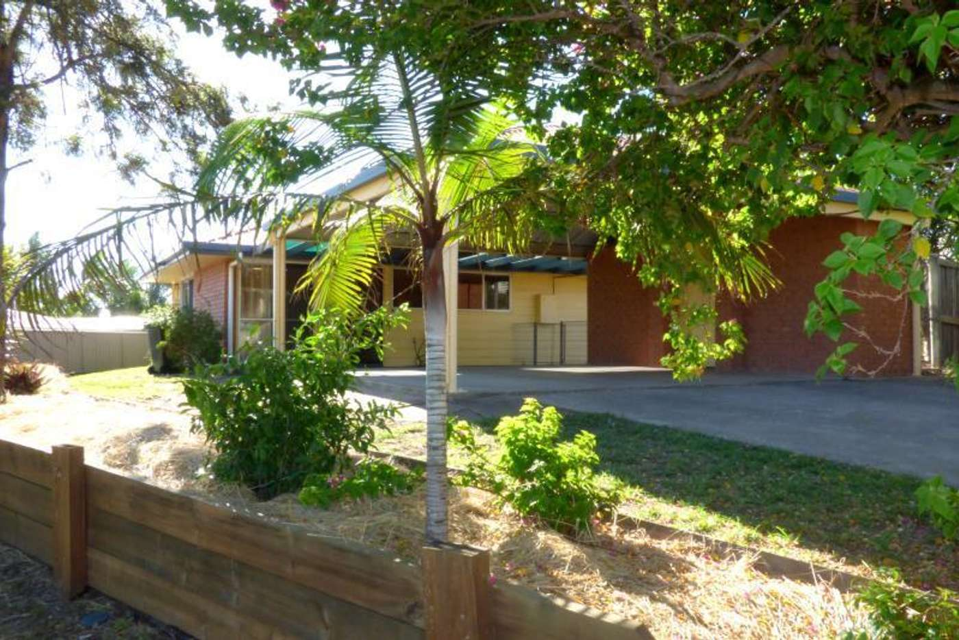 Main view of Homely house listing, 14 Paroz Crescent, Biloela QLD 4715
