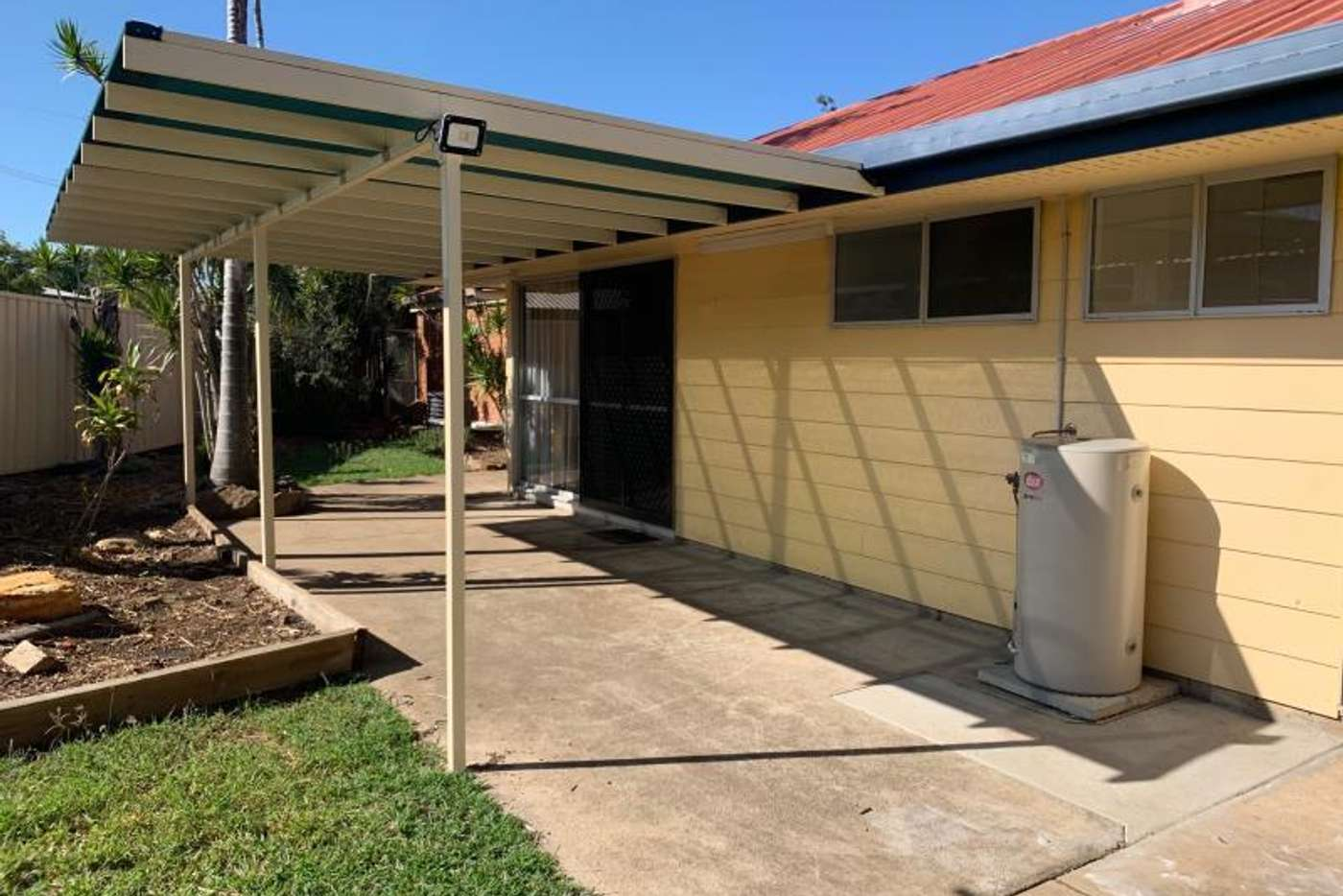 Seventh view of Homely house listing, 14 Paroz Crescent, Biloela QLD 4715
