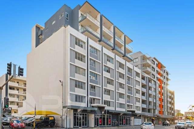 43/168-170 Parramatta Road, Homebush NSW 2140