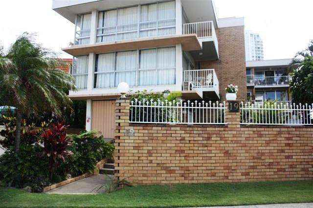 7/17-19 Old Burleigh Road, Surfers Paradise QLD 4217