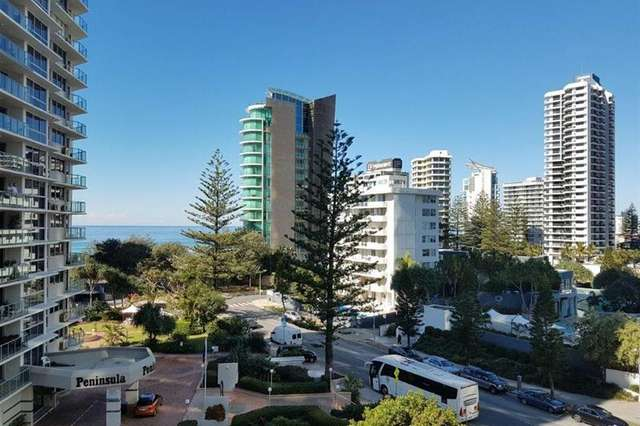 21 Clifford Street, Surfers Paradise QLD 4217