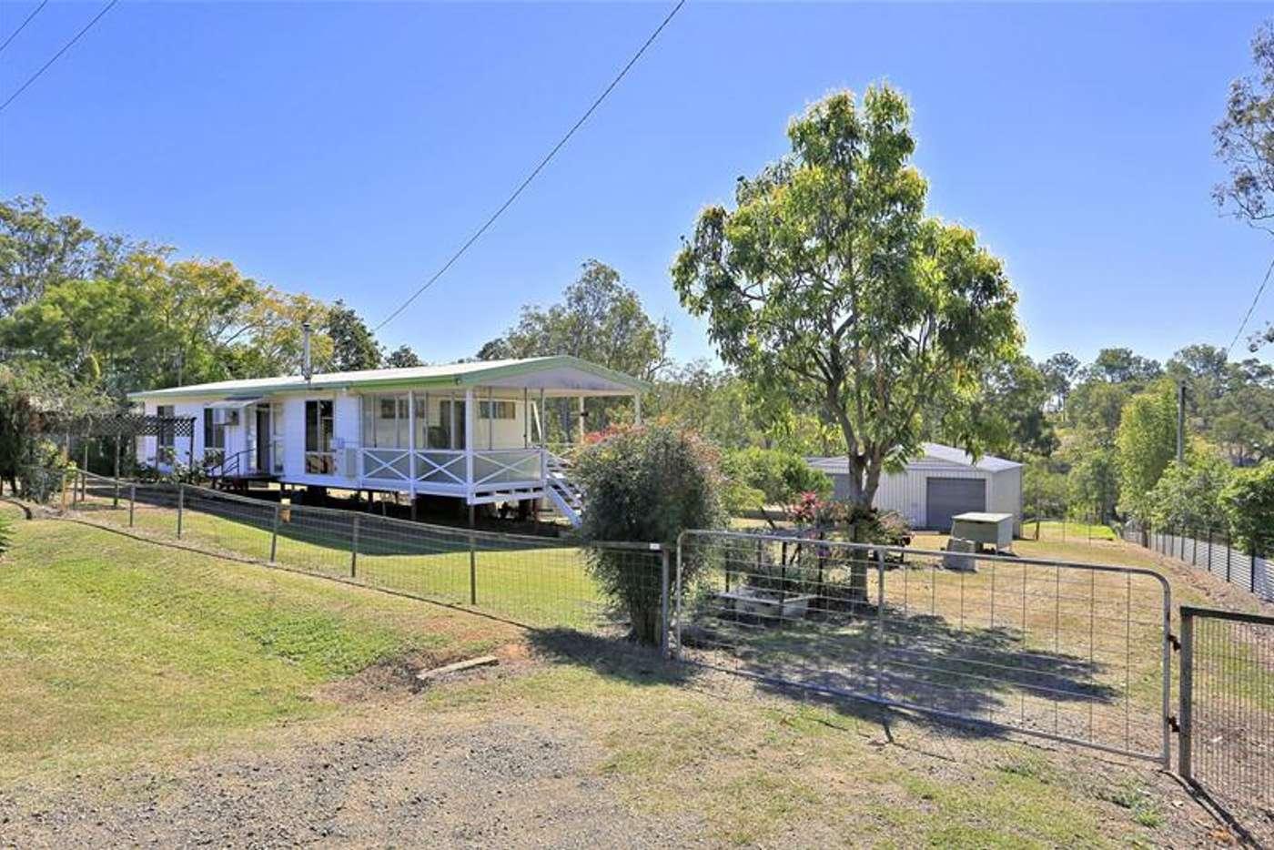 Main view of Homely house listing, 73 Tanderra Drive, South Kolan QLD 4670