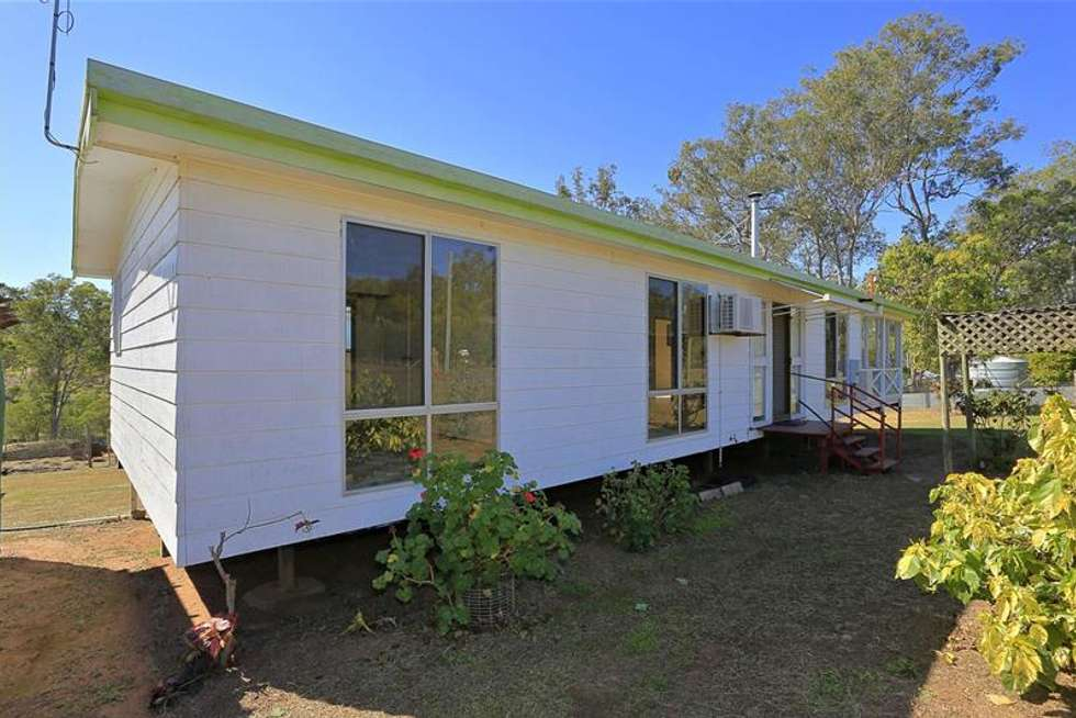 Fourth view of Homely house listing, 73 Tanderra Drive, South Kolan QLD 4670