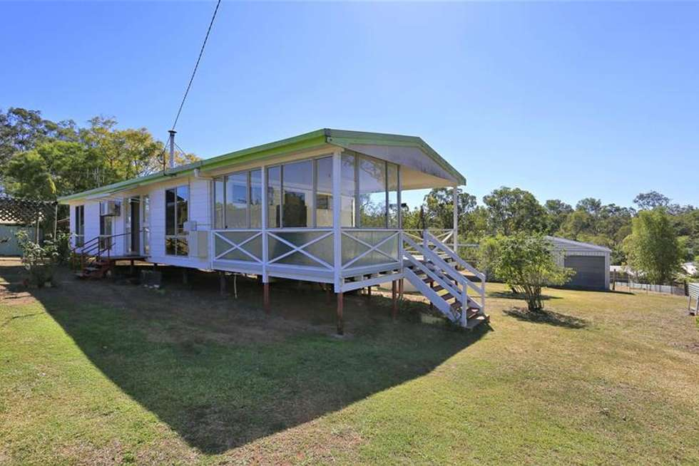 Fifth view of Homely house listing, 73 Tanderra Drive, South Kolan QLD 4670