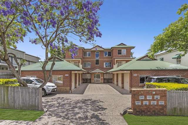 1/48 Victoria Terrace, Annerley QLD 4103
