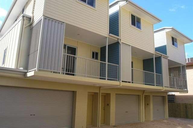 6/11 Pembroke Street, Carina QLD 4152