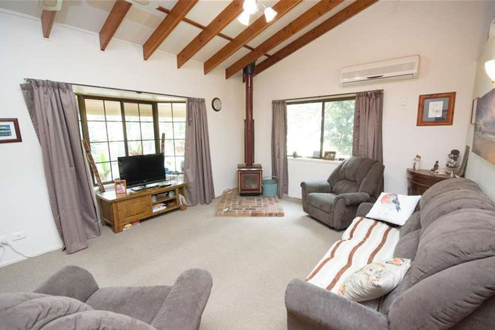Second view of Homely house listing, 20 Driscoll Lane, Eagle Heights QLD 4271