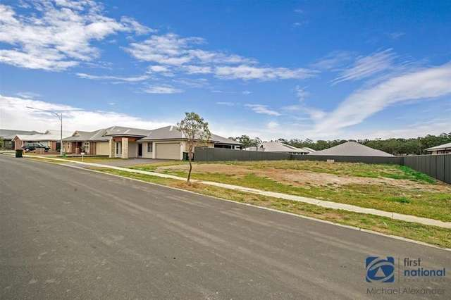 16 (Lot 342) Lee Street, Cobbitty NSW 2570