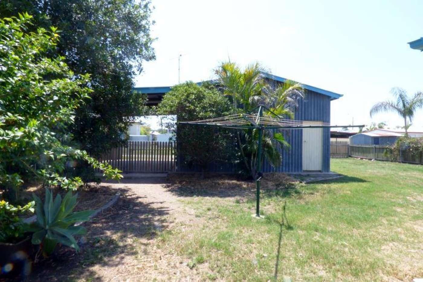 Sixth view of Homely house listing, 100 Kariboe Street, Biloela QLD 4715