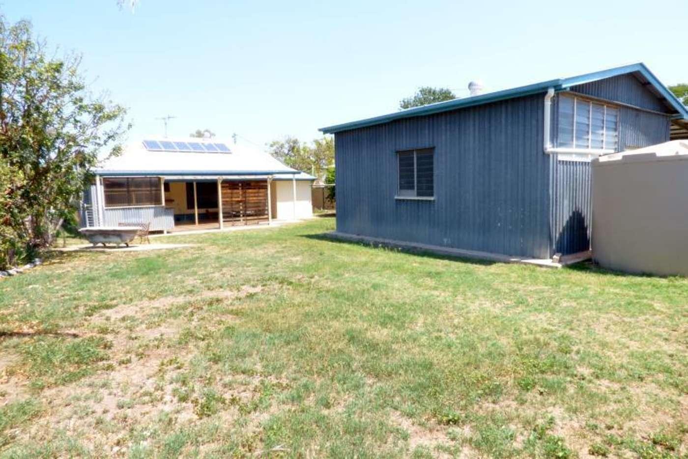 Seventh view of Homely house listing, 100 Kariboe Street, Biloela QLD 4715