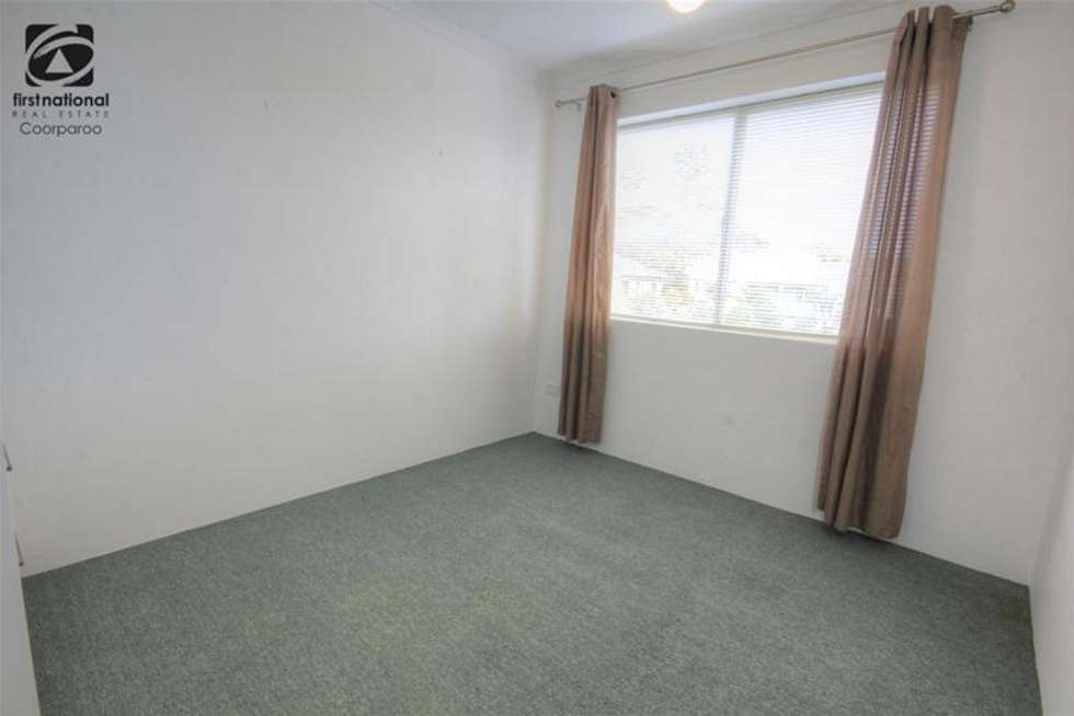 Fifth view of Homely apartment listing, 4/65 Derby Street, Coorparoo QLD 4151
