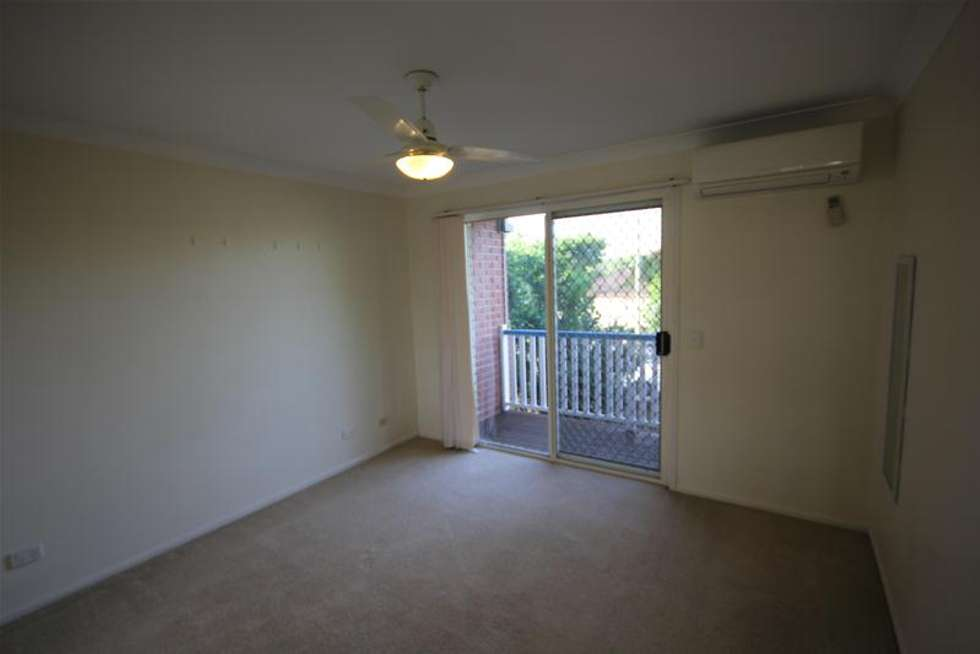 Fourth view of Homely townhouse listing, 2/735 Cavendish Road, Holland Park QLD 4121
