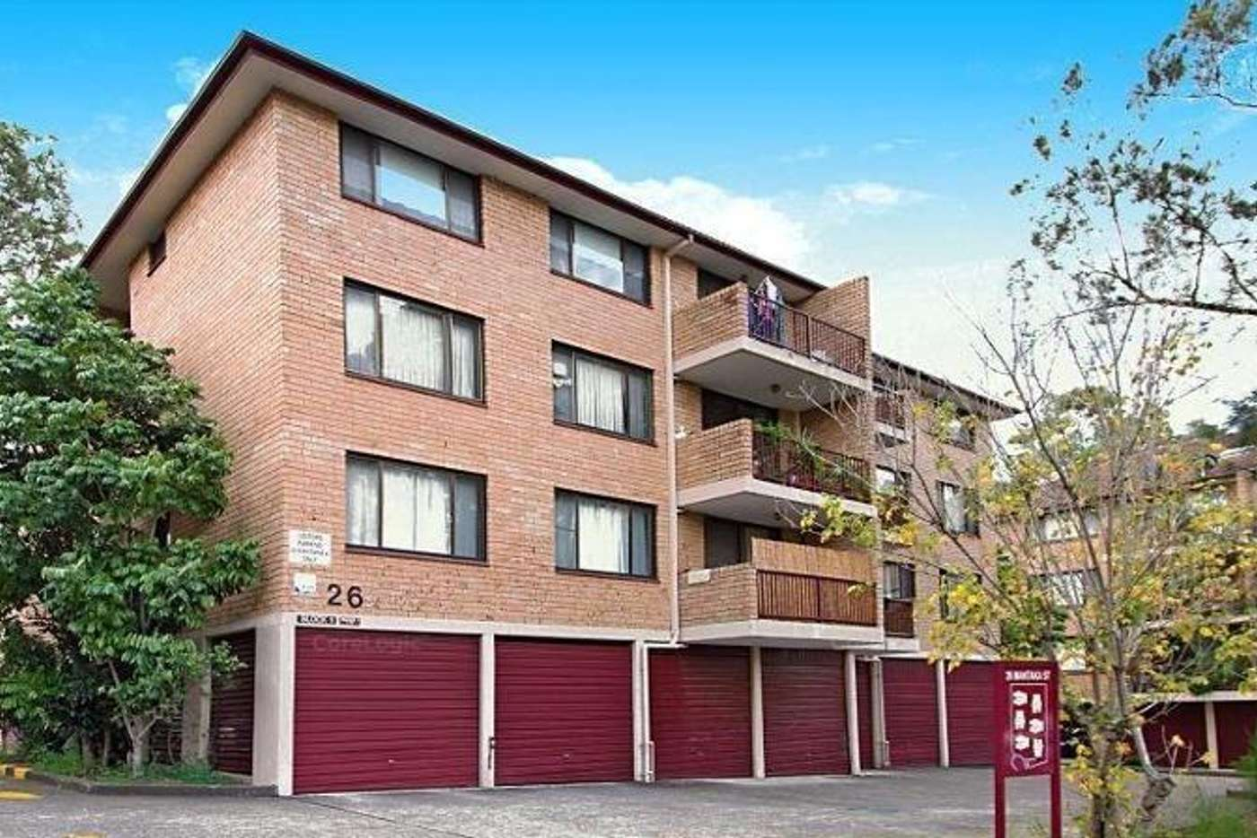 Main view of Homely apartment listing, 70/26 Mantaka Street, Blacktown NSW 2148