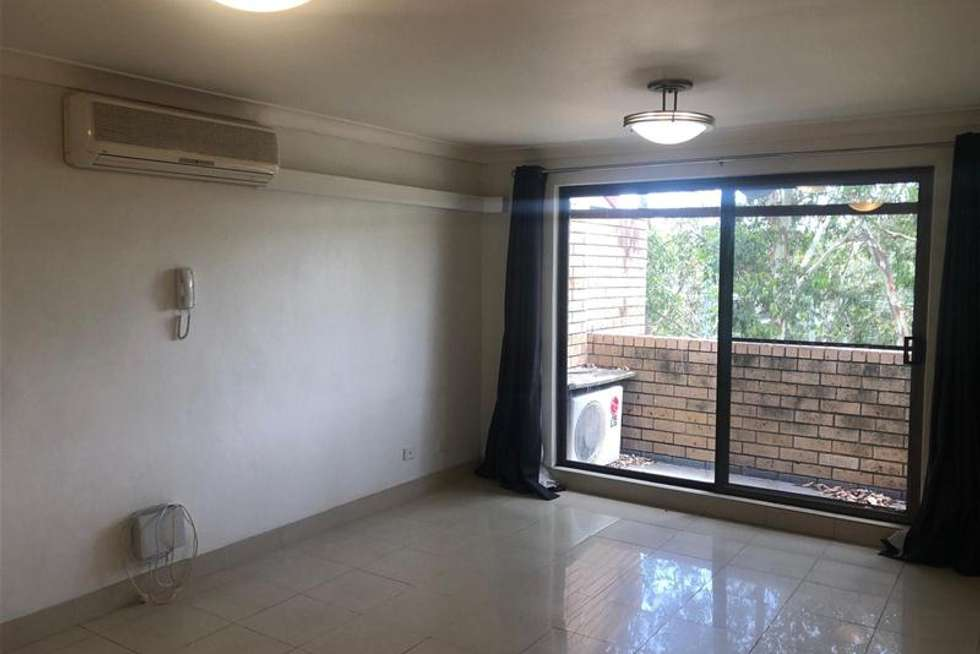 Fourth view of Homely apartment listing, 70/26 Mantaka Street, Blacktown NSW 2148