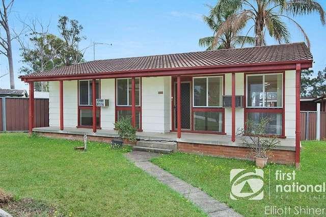 244 Woodstock Avenue, Whalan NSW 2770