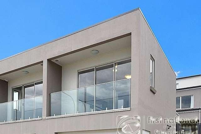 Granny Flat/67 Purvis Avenue, Potts Hill NSW 2143