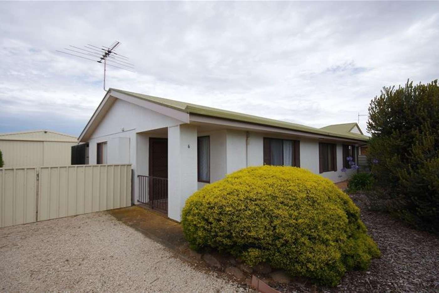 Main view of Homely house listing, 6 Park Terrace, Edithburgh SA 5583