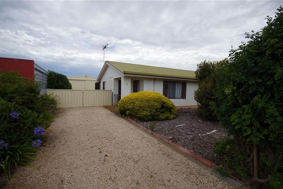 Fourth view of Homely house listing, 6 Park Terrace, Edithburgh SA 5583