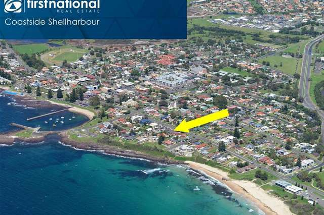 22 Wollongong Street, Shellharbour NSW 2529