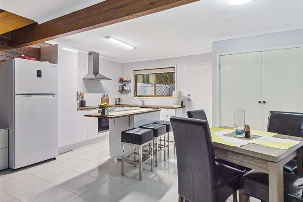Second view of Homely townhouse listing, 32/111 Barbaralla Drive, Springwood QLD 4127