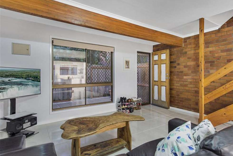Third view of Homely townhouse listing, 32/111 Barbaralla Drive, Springwood QLD 4127