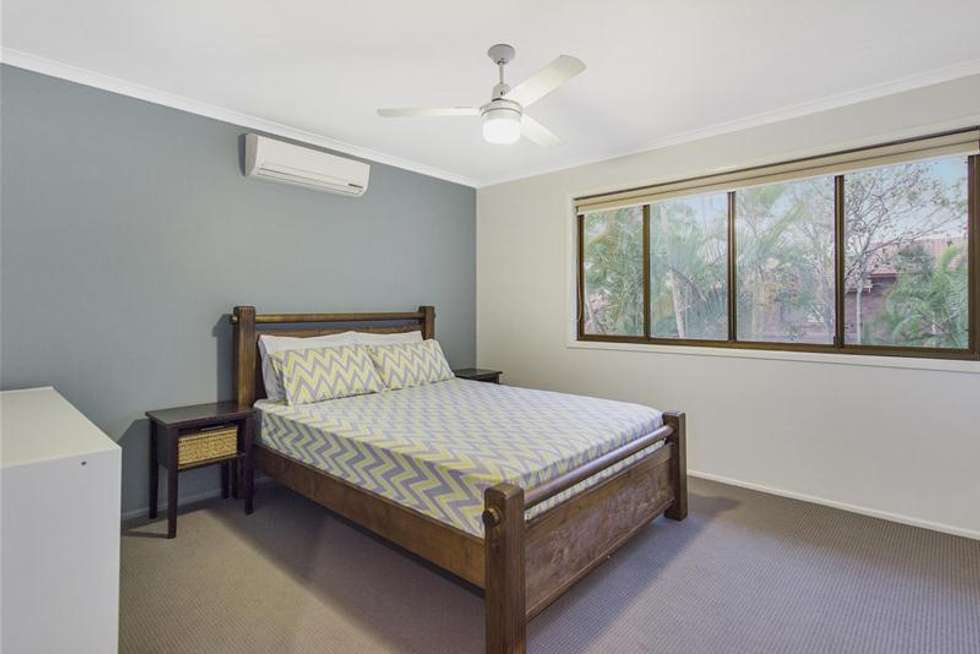 Fourth view of Homely townhouse listing, 32/111 Barbaralla Drive, Springwood QLD 4127