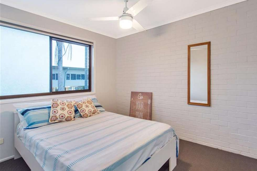 Fifth view of Homely townhouse listing, 32/111 Barbaralla Drive, Springwood QLD 4127