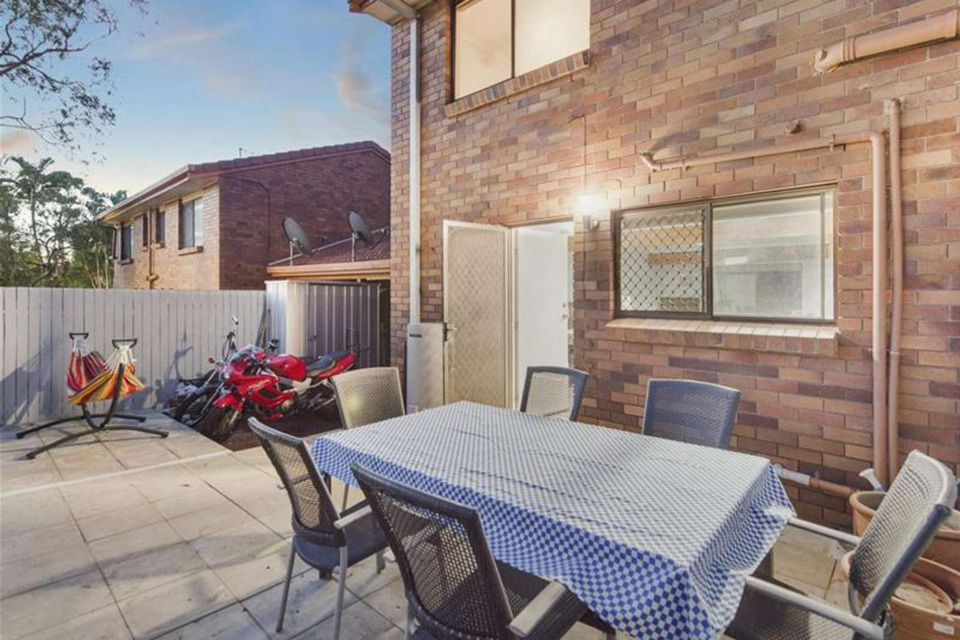 Seventh view of Homely townhouse listing, 32/111 Barbaralla Drive, Springwood QLD 4127