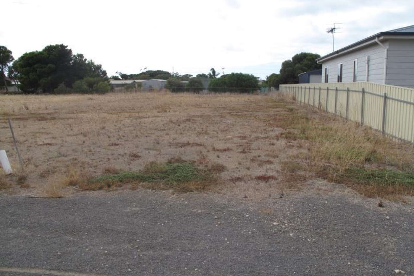 Main view of Homely residentialLand listing, LOT 13/13 Dev Patterson Drive, Edithburgh SA 5583