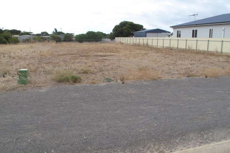 Second view of Homely residentialLand listing, LOT 13/13 Dev Patterson Drive, Edithburgh SA 5583