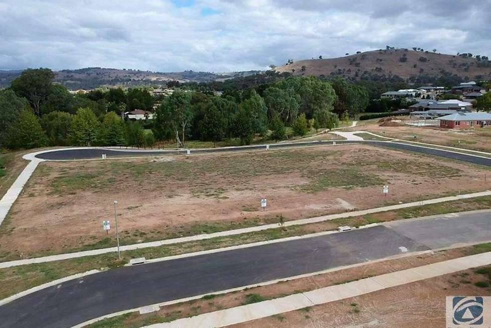 Third view of Homely residentialLand listing, Cambourne Park Estate, Wodonga VIC 3690