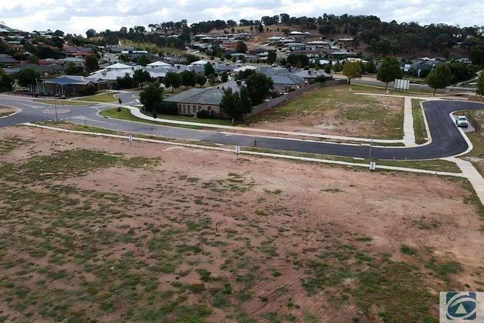 Fourth view of Homely residentialLand listing, Cambourne Park Estate, Wodonga VIC 3690