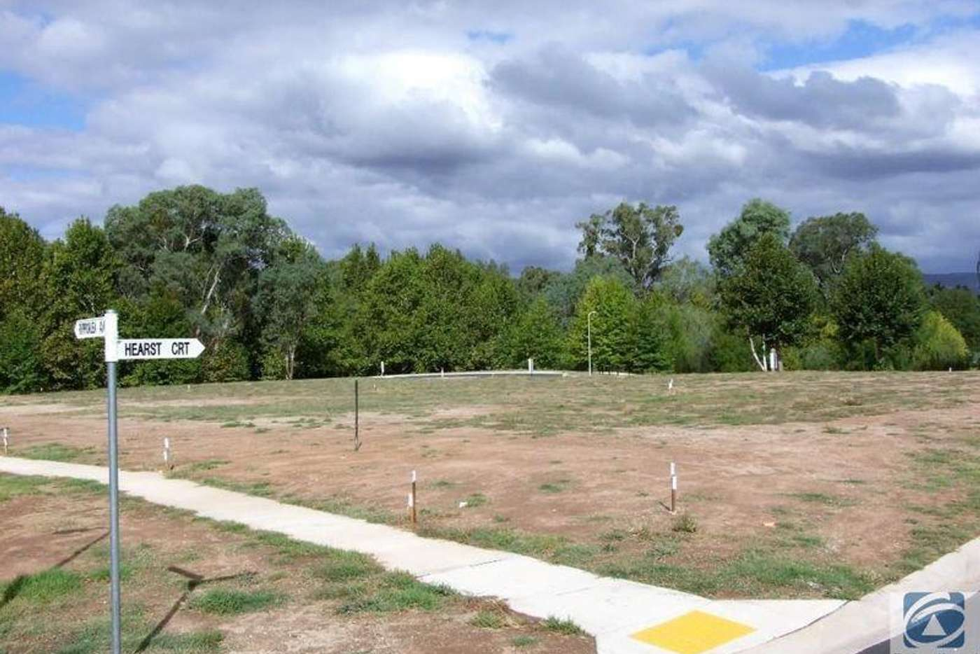 Sixth view of Homely residentialLand listing, Cambourne Park Estate, Wodonga VIC 3690