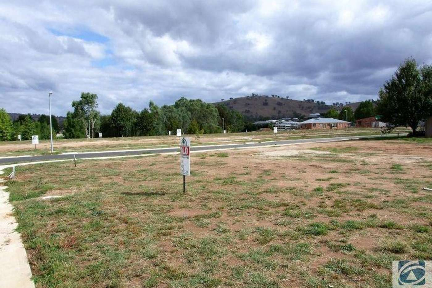 Seventh view of Homely residentialLand listing, Cambourne Park Estate, Wodonga VIC 3690