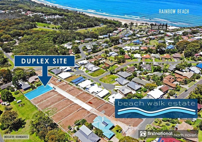Lot 9 Beach Walk Estate