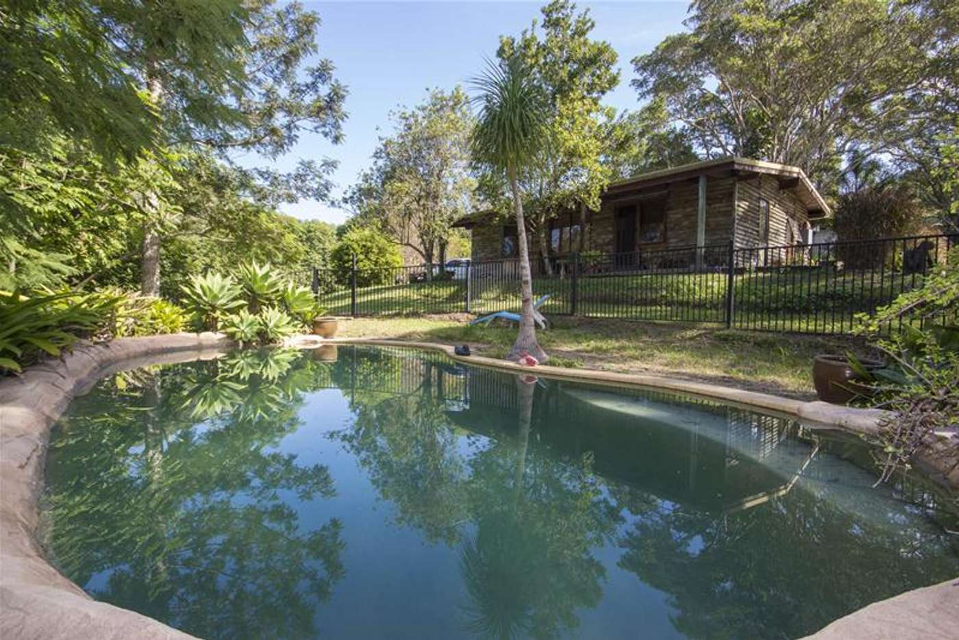 Main view of Homely house listing, 1119 Beaudesert Nerang Road, Clagiraba QLD 4211