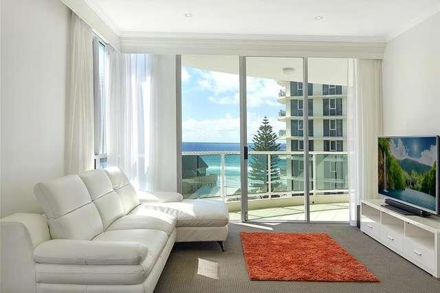 'Pacific Views' 5 Woodroffe  Avenue, Main Beach QLD 4217