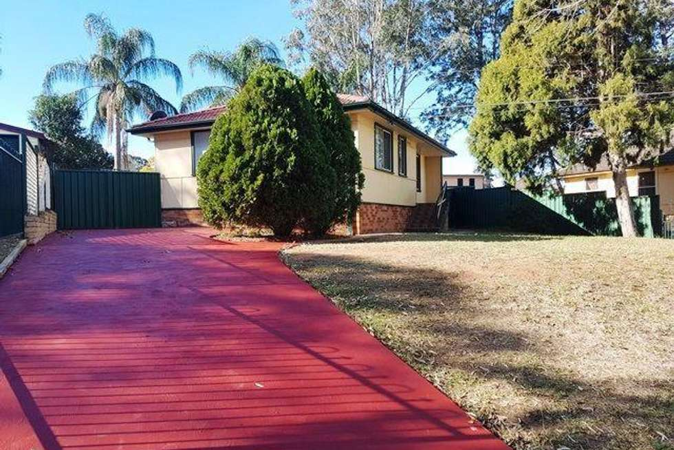Second view of Homely house listing, 9 Law Crescent, Tregear NSW 2770