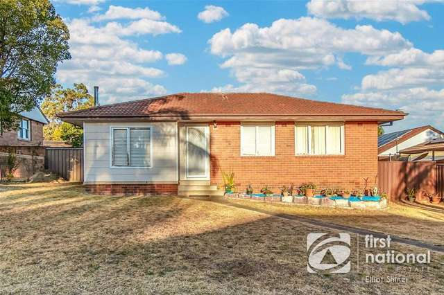 34 Hatherton Road, Lethbridge Park NSW 2770