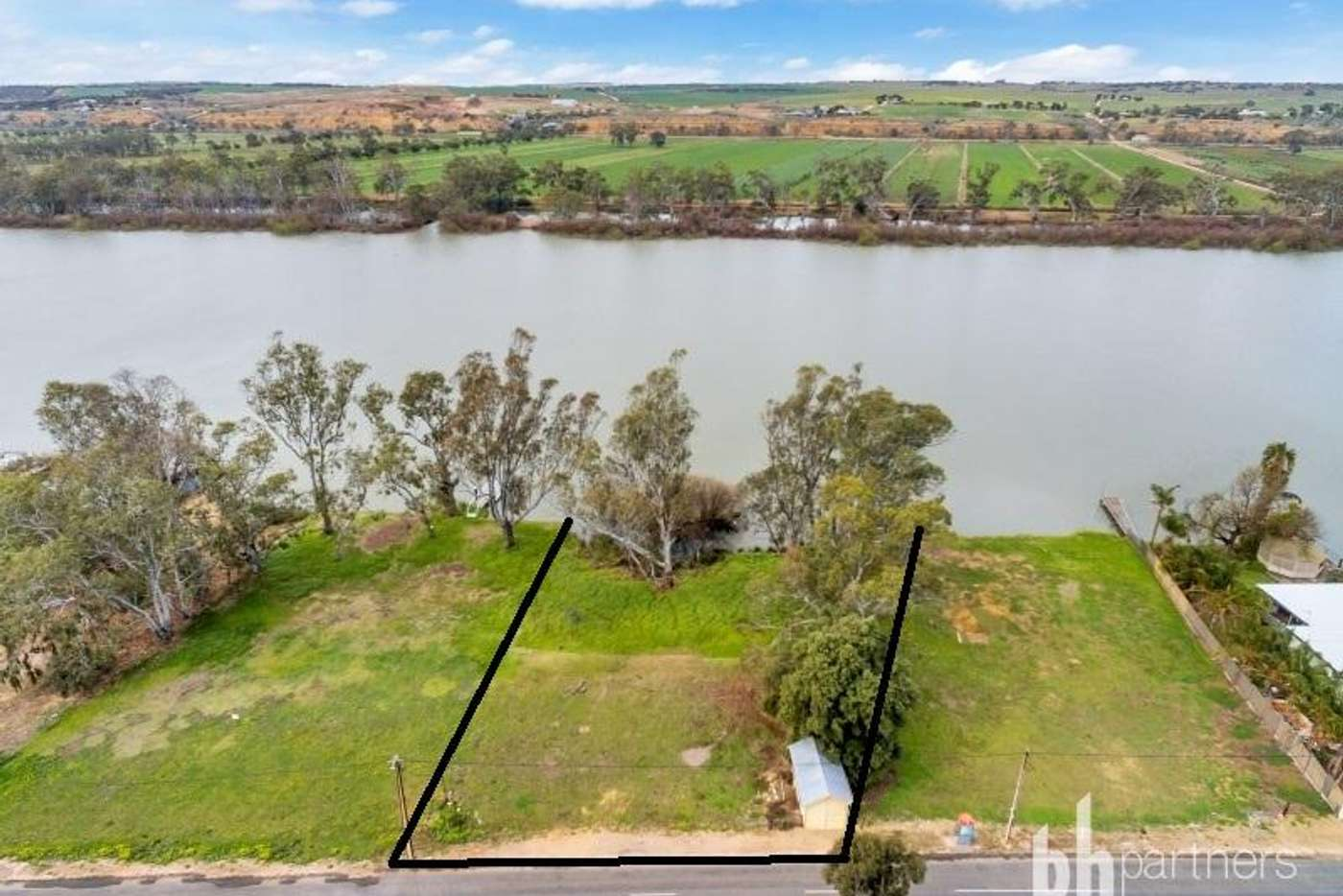 Main view of Homely residentialLand listing, 120 River Lane, Mannum SA 5238