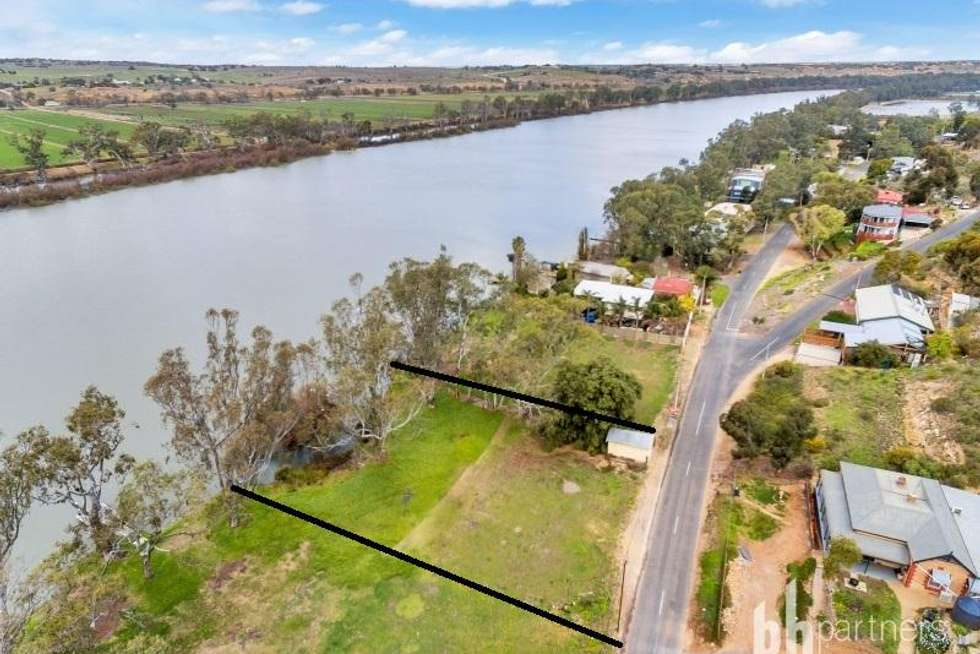 Third view of Homely residentialLand listing, 120 River Lane, Mannum SA 5238