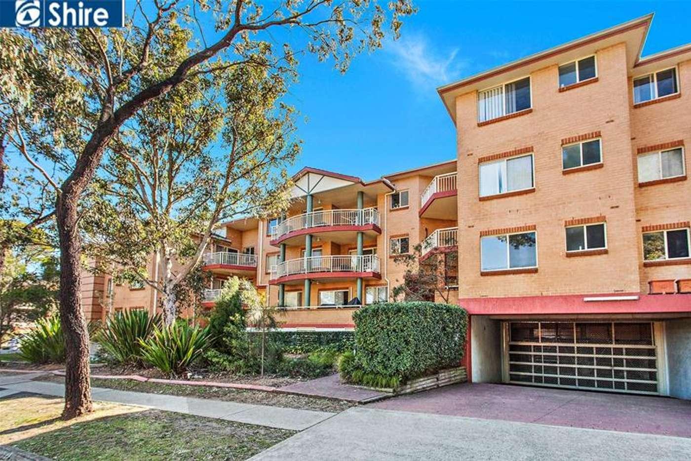 Main view of Homely apartment listing, 6/8-14 Gibbs Street, Miranda NSW 2228