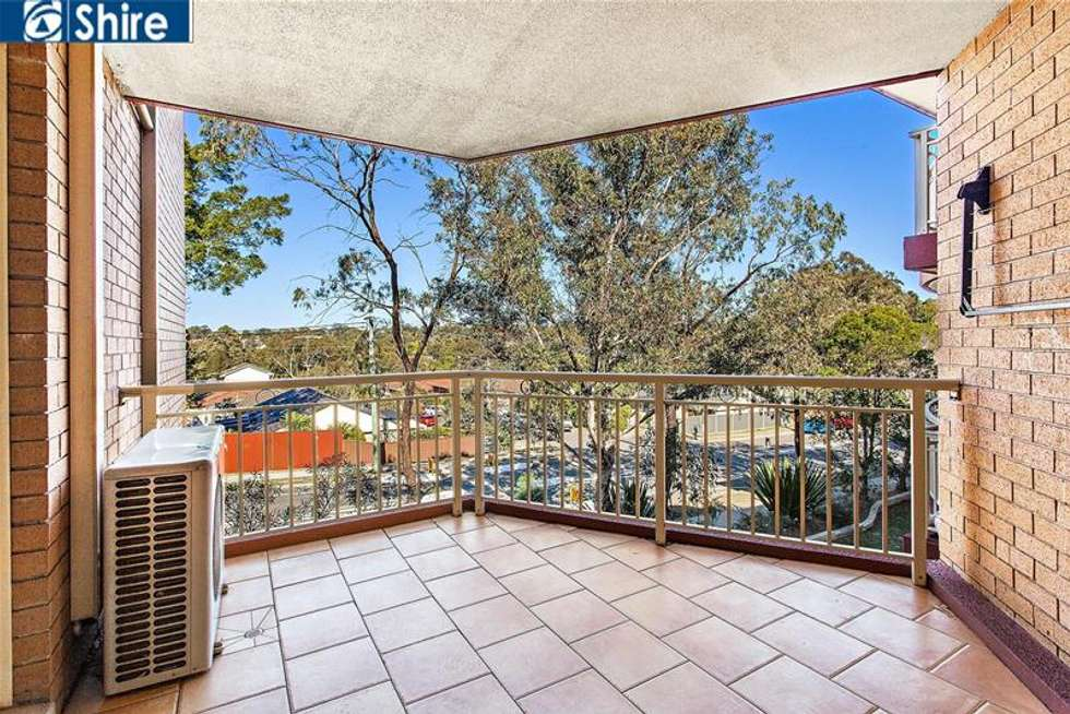 Second view of Homely apartment listing, 6/8-14 Gibbs Street, Miranda NSW 2228